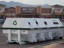 WalMartRec web
